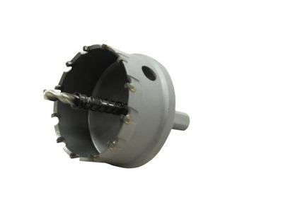 Dierová píla - CROWN DRILL OPENER na kovovú oceľ 50mm