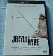JEKYLL AND HYDE - HORROR - HIT FOLIA