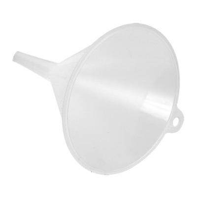 Воронка пластиковый fi 10см