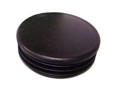 2 PALCOVÝ PLUG čiapky NA POTRUBIE s priemerom 60,3 mm 100 Ks.