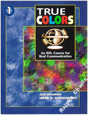 True Colors 1 Student's Book Podręcznik NOWY angie