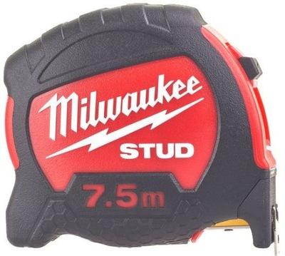 Meracie pásky 7.5 m Milwaukee STUD