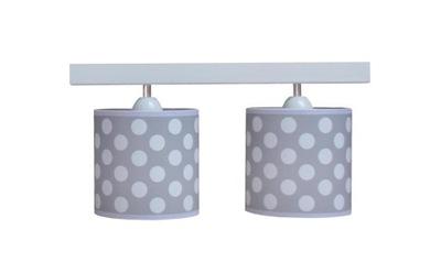 Lampy abażurami pre deti izba 31 vzory