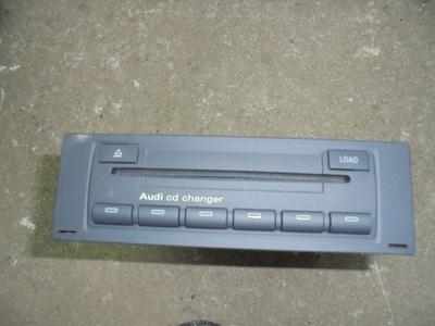 ЧЕЙНДЖЕР CD AUDI A4 B6 B7 2002- 8E0035111 D