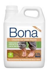Uzupełniacz Bona Spray Mop na podlahy olejované