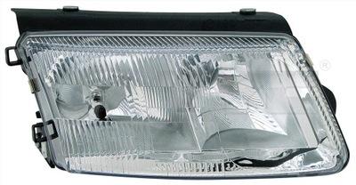 REFLEKTOR LAMPA TYC VW PASSAT (3B5)