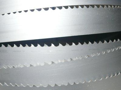 KAPELA pílového kotúča M42 BIMETALOWA 2360x20x0,9