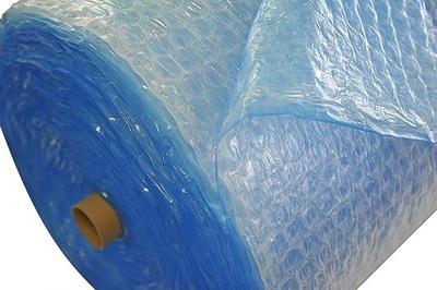 пленка туннельная садовая ПУЗЫРЬКОВОМ 150СМ фильтр УФ