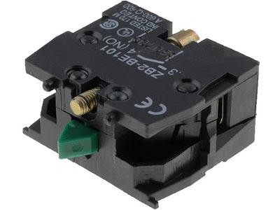 Senzor NIE pre tlačidlá a prepínače - BE101