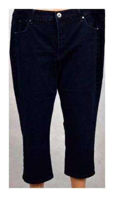 70a5d6cdafd309 markowe spodnie proste z haftem 7/8; House 40 - 7240738786 ...
