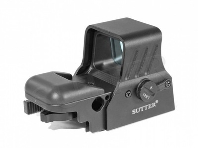 Прицел Reflex SUTTER Red-Dot 1x35