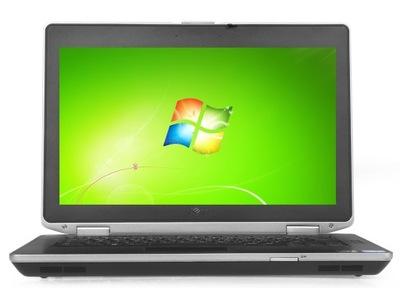 DELL LATITUDE E6430 CORE i7 nVidia 8GB SSD WIN10