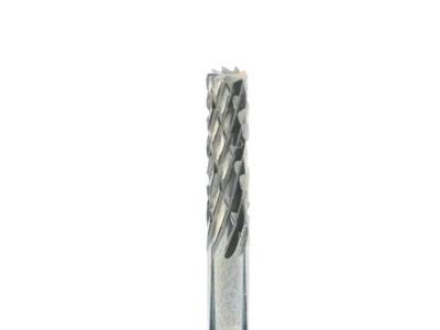 Fréza, rotačná Súbor kovové ZYA-S 3x13 držbe 3