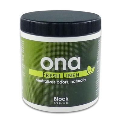 ОНА BLOCK - нейтрализатор запахов + ? Года  Т И S
