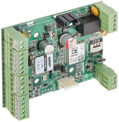 KOMUNIKAČNÝ MODUL GSM BASIC-GSM ROPAM 2 ABCV