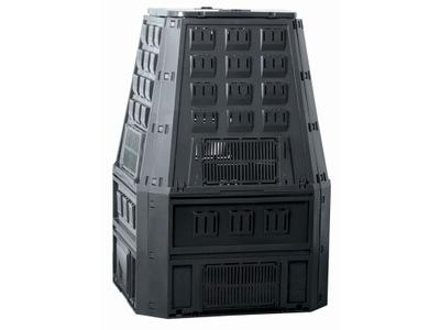 Компостер EVOGREEN 850 л Черный IKEV850