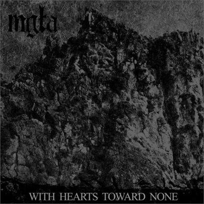 Mgła ''With hearts toward none'' CD 2012