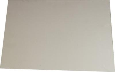 ЛИСТОВАЯ сталь Inox # 1 ,0x500x500 мм -