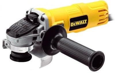 Brúska - DeWALT DWE4156 Uhlová brúska 115 mm 900 W