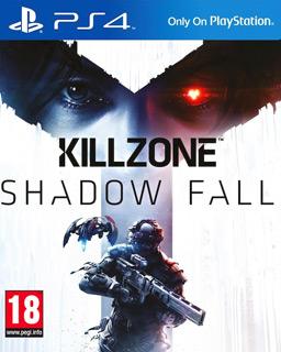 Killzone Shadow Fall Pl Ps4 Video Play Wejherowo 6974993344 Oficjalne Archiwum Allegro