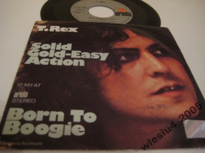 T.Rex - Solid Gold-Easy Action /GER/