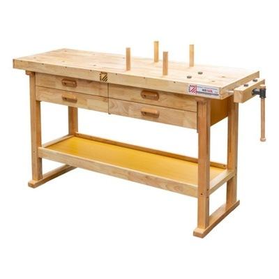 Strugnica, стол плотник Holzmann WB162L стол