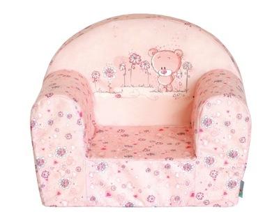 Кресло пенный Кресло детский Кушетка, Маленький Медвежонок