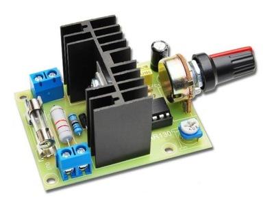 AR130MOD otáčky motora ovládací modul 230 V