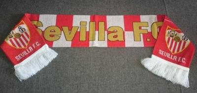 SEVILLA F.C !! Szalik Super Okazja!!