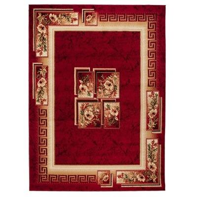 Piękny oryginalny dywan Keszan Iran wełna 300x400 8350326942