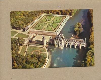 Франция - CHATEAUX DE LA LOIRE замок