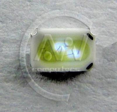DIODA LED DO MATRYCY TV - NICHIA 3020 - 3V - 1W