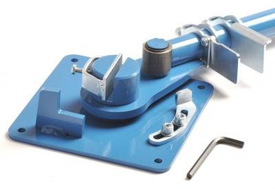 Трубогиб GIB-3B для гибки прутков для диам. 6 -16 мм