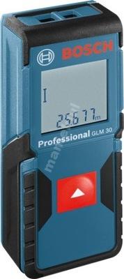 Uhlomer -  Laserový diaľkomer Bosch GLM 30 Professional MIARA