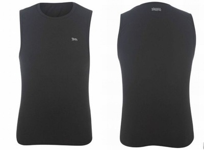 Koszulka bezrekawnik T-shirt LONSDALE 2 kolory M