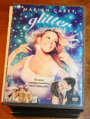 GLITTER     DVD