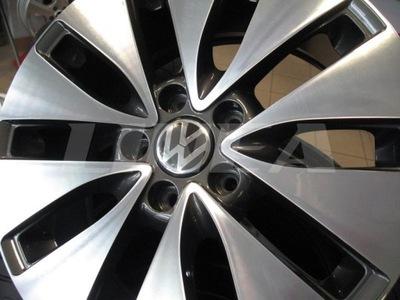 VW 7.5x17 5x112 ET47 VW TOURAN GOLF PASSAT nowe!!!