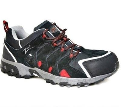 Topánky topánky pracovníkov MARSHMALLOWS Z015 43
