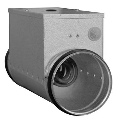 OXY-Ohrievač kanál OH 250/50/1F