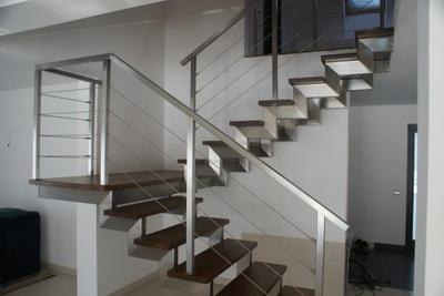Gelender - Перила и Лестницы из НЕРЖАВЕЮЩЕЙ стали