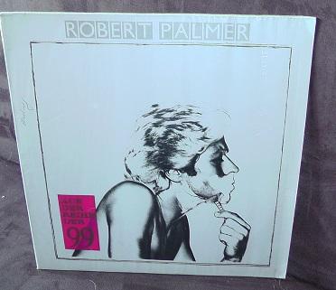ROBERT PALMER SECRETS - płyta winylowa super