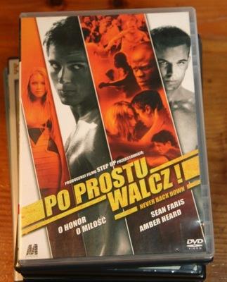 PO PROSTU WALCZ       DVD