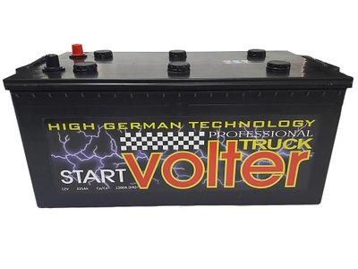 Akumulator Волтер 225 Ач 220 Ач 1300A