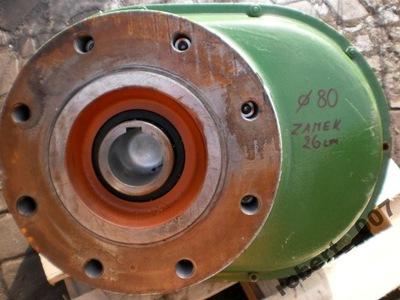 przekladnia  motoreduktor 1 do 16