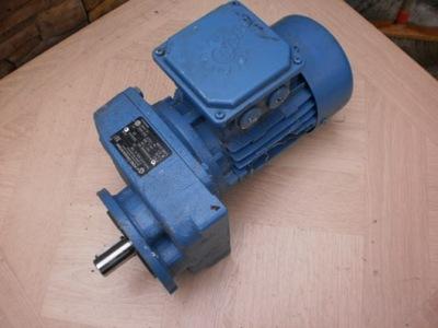 motoreduktor 200 obr silnik elektryczny 0,2 kw