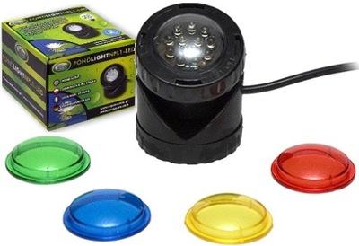 Aqua Nova Lampa Osvetlenie pre RYBNÍKA NPL1-LED