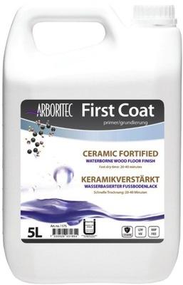 ARBORITEC First Coat - Лак 5 L - СУЛЕЮВЕК