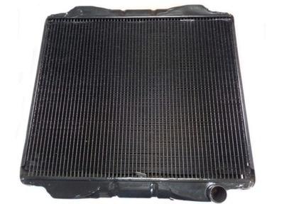 Радиатор JCB 3CX 30 /912000 УНИМОТ