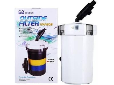 ПРЕДВАРИТЕЛЬНЫЙ фильтр Внешний Ч 602A 1 ,5Л