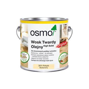 Voskový Olej Bezfarebný Disku J. P. 3L OSMO 3032